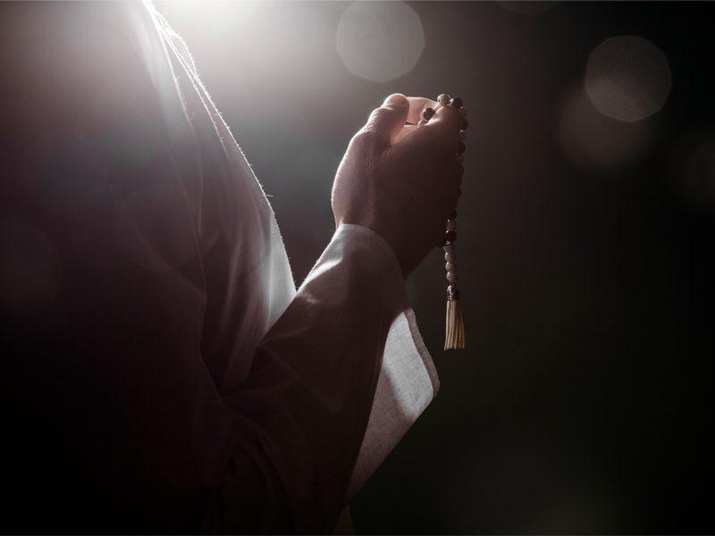 درس دین و زندگی