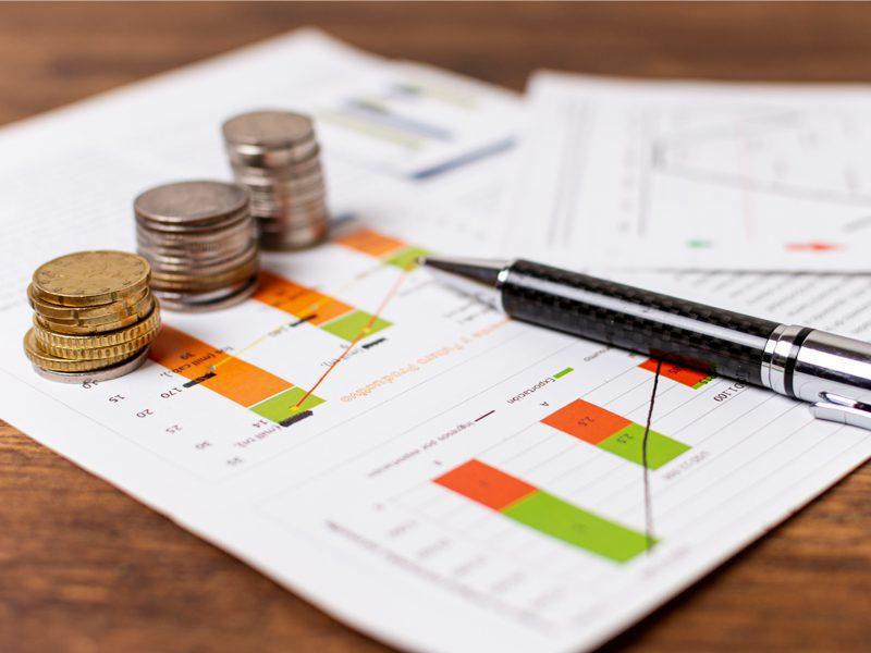 مطالعه منحنی های اقتصاد