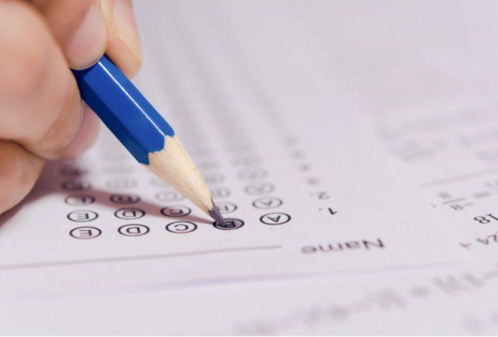 مدیریت زمان در آزمون