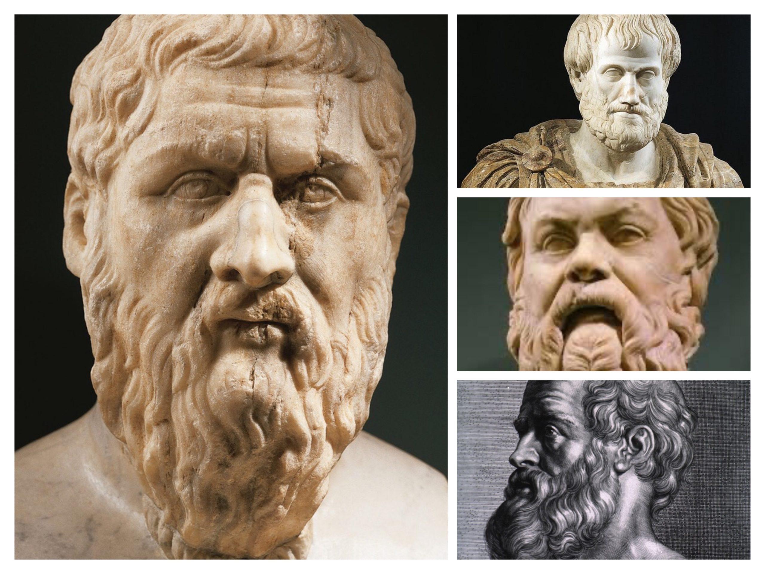 مطالعه فلسفه و منطق-فلاسفه جهان
