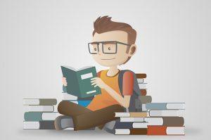 تسلط روی کتاب درسی
