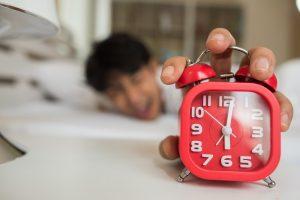 برای تنظیم خواب چه کارهایی انجام ندهیم ؟