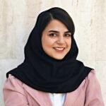 خانم علیزاده