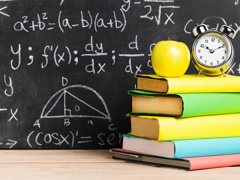 روش مطالعه ریاضی-انتخاب منبع