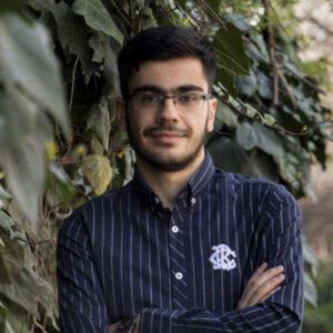 محمدرضا سلیمی