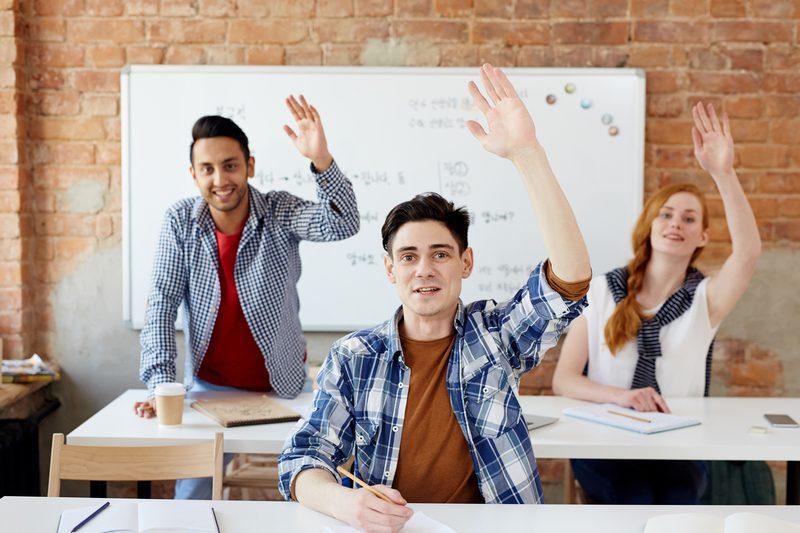 افزایش یادگیری در کلاس درس