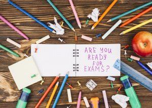 مدیریت آزمون با تیپ بندی سوالات