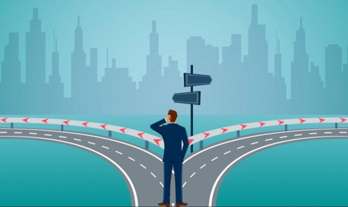 دوراهی انتخاب رشته. علاقه یا بازار کار ؟