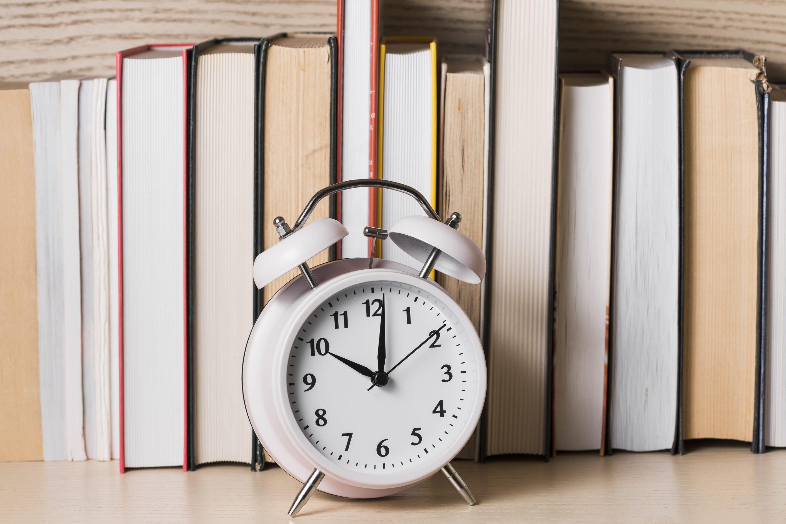 چند ساعت مطالعه در روز خوب است؟