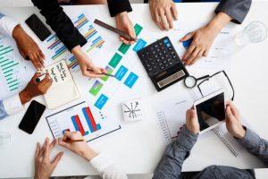 معرفی حسابداری