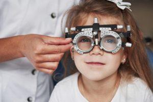 معرفی رشته بینایی سنجی