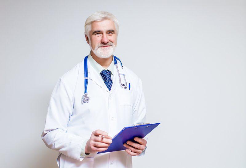 تعهد پزشکی