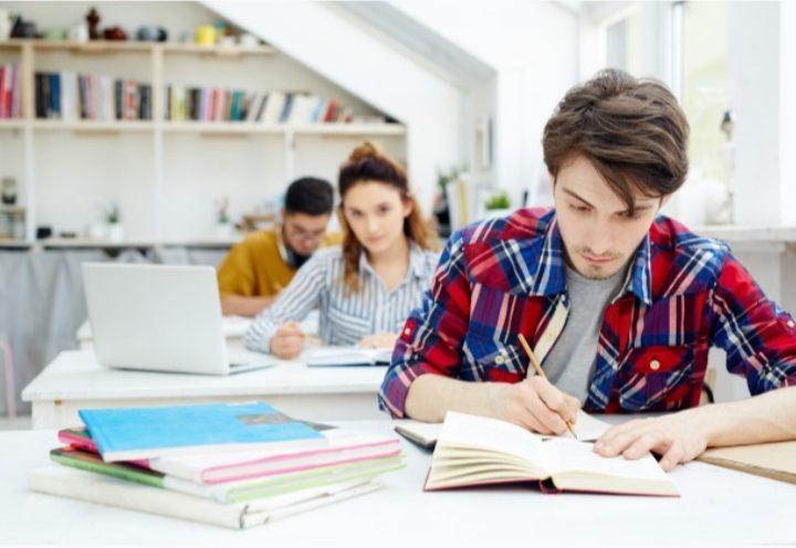 افزایش کیفیت مطالعه کنکور