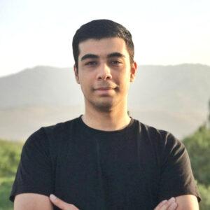 عرفان میرزایی