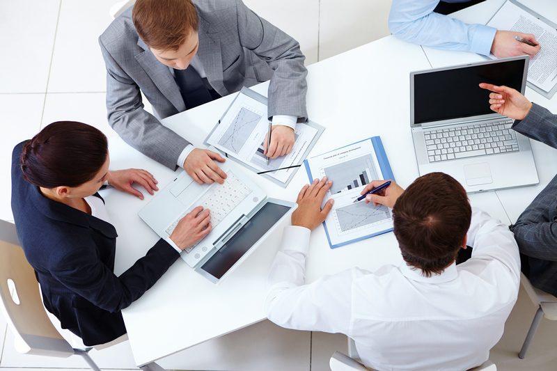 رشته مدیریت اجرایی
