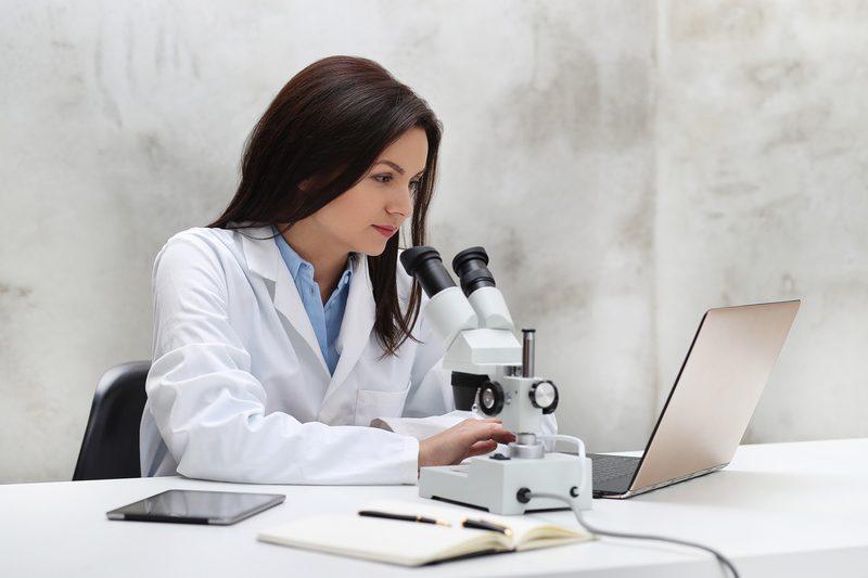 معرفی رشته بیوتکنولوژی