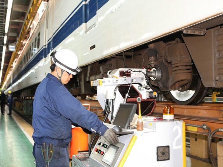 معرفی رشته مهندسی راه آهن