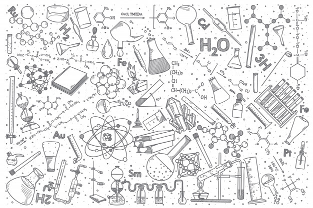 مباحث ساده و مهم شیمی