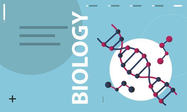 مباحث ساده و مهم زیست شناسی