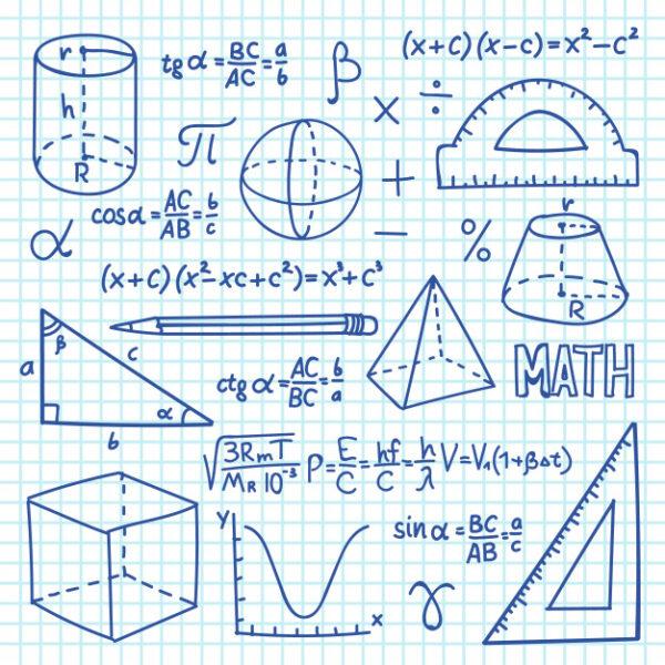 مباحث ساده و مهم هندسه کنکور