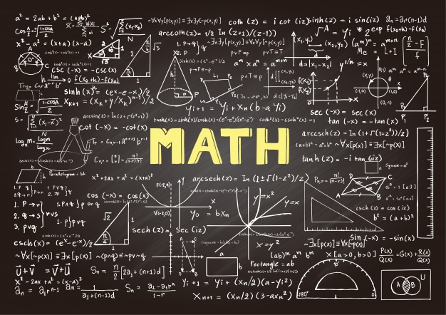 مباحث ساده و مهم ریاضیات رشته ریاضی