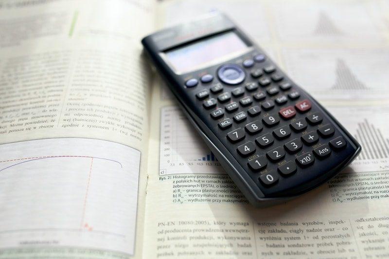 ضرایب رشته ریاضی